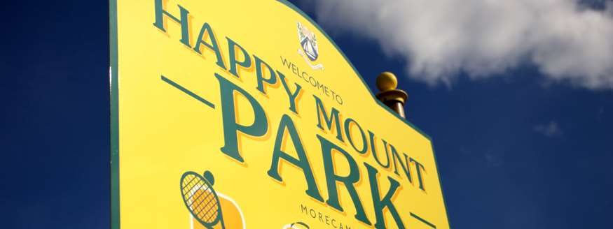 Welcome to Happy Mount Park