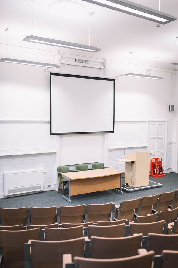 The Storey - Lecture Theatre