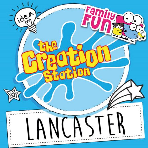Creation Station Family Fun