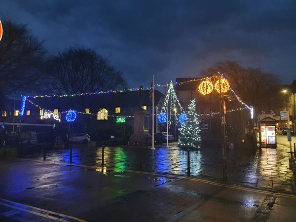 Canforth lights