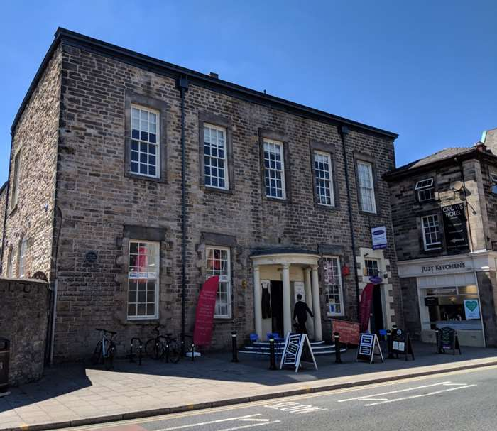 Assembly Rooms Emporium