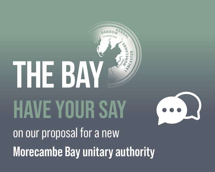 Take part in our survey on a new unitary council for The Bay