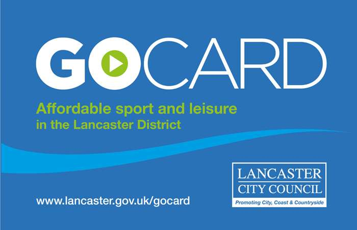 Get great discounts on sport and leisure across the Lancaster district