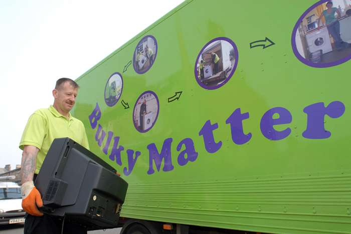 Bulky Matters collection service
