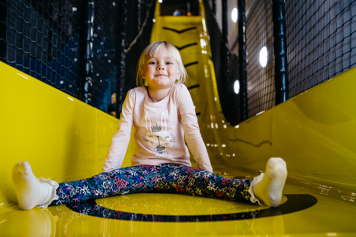 Energy Indoor Soft Play 1