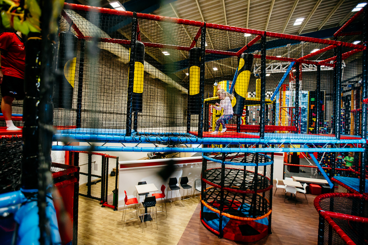 Energy Indoor Soft Play 2