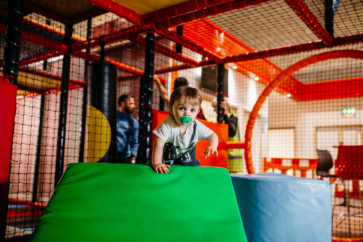 Energy Indoor Soft Play 3