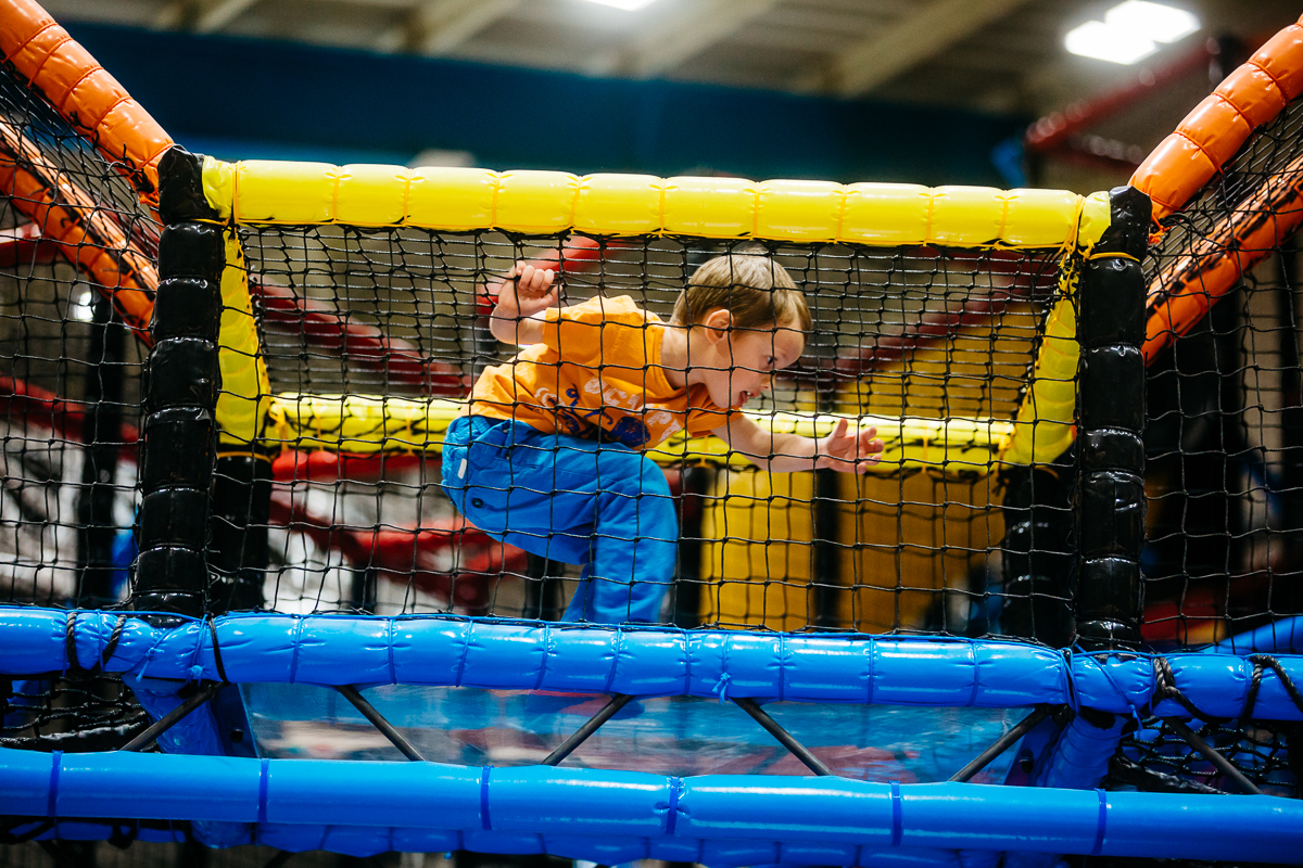 Energy Indoor Soft Play 5